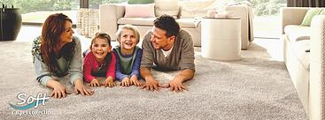 SOFT carpet collection NEW