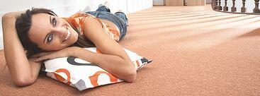 SOFT carpet collection