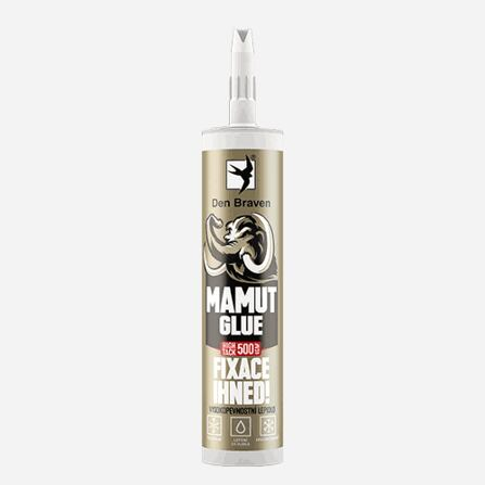 Mamut Glue High-Tack Gold
