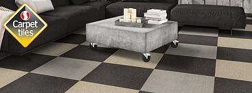 s-Carpet Tiles